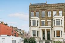 4 bed Flat in Stormont Road, London...