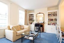 Flat to rent in Shelgate Road, London...