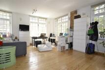 Studio apartment to rent in Rivington Street, EC2A