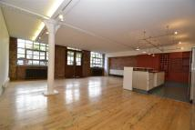 Apartment to rent in The Factory, N1