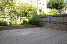 3 bed Apartment to rent in Birnam Road, N4