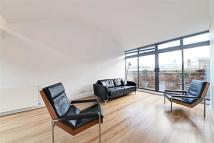 1 bed Apartment to rent in Batemans Row, EC2A