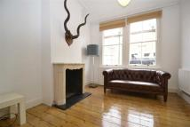 3 bed Terraced house in Senrab Street, E1
