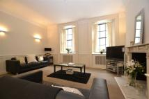 Terraced home to rent in New Street EC2M