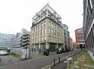 Apartment to rent in Clere Street, EC2A
