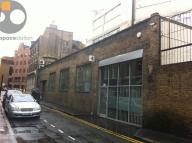 Commercial Property in Holywell Row, EC2A
