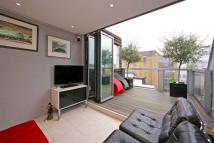 Terraced home for sale in Golden Lane EC1Y