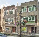 7 bed home in Cambridge Square, London...