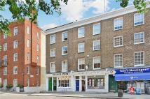 Flat to rent in Seymour Place, London...