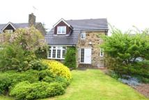 3 bedroom Detached home in Hazlehurst, Hasland...