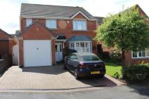 4 bedroom Detached home in Seagrave Drive...