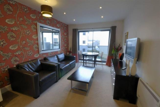 2 Bedroom Apartment For Sale In Bradbury Hall Bradbury Place Brampton Chesterfield S40