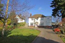 Detached property for sale in Newbold Road...
