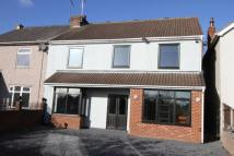 semi detached house in Brook Hill, Clowne...