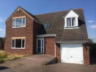 Detached home in Bamford Road, Inkersall...