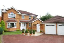 Peggars Close Detached house for sale