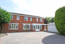 5 bedroom Detached home for sale in Greenways, Walton...