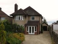 3 bedroom Detached house in Nottingham Drive...