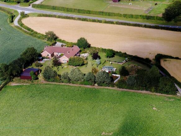 Property & Land