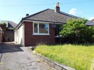 2 bed Bungalow in Newlands Road, Lancaster