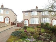 semi detached property for sale in Belle Vue Drive...