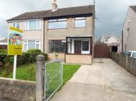 3 bedroom semi detached house for sale in Rose Grove, Galgate...