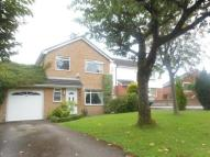 4 bedroom Detached house for sale in The Spinney, Lancaster