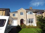 4 bed semi detached house for sale in Rock Point, Dolphinholme...