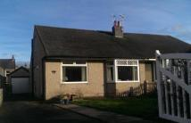 2 bed Bungalow in Greenfields, Caton...
