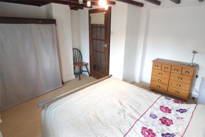 2nd Bed/Reception