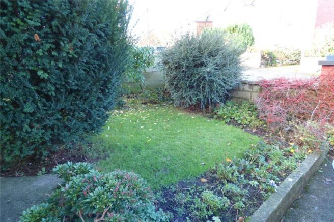 Fron Garden