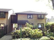 Flat for sale in Ushers Meadow, Lancaster