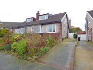 Piccadilly Close Semi-Detached Bungalow for sale