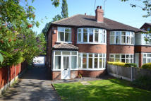 3 bedroom semi detached property in Earlswood Avenue...