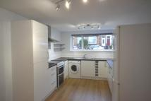 Sandiford Terrace Ground Flat to rent