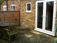 semi detached house to rent in Harvest Road, Egham...
