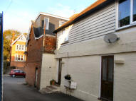 Flat to rent in New Town, Uckfield, TN22