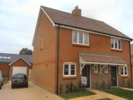 2 bed semi detached property to rent in Trug Close, East Hoathly...