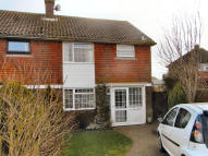 3 bedroom End of Terrace property in Shepherds Way, Ringmer...