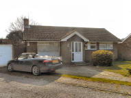 Robian Close Detached Bungalow to rent