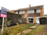 4 bedroom semi detached property to rent in Nevill Road, Uckfield...