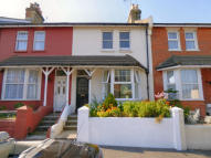 3 bedroom Terraced home to rent in Paynton Road, Hastings...