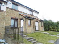 2 bed house in Mclaren Crescent...