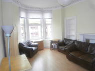 4 bed Flat to rent in Bentinck Street, Glasgow...