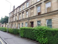 Flat in Pollokshaws Road...