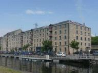 Speirs Wharf Flat to rent