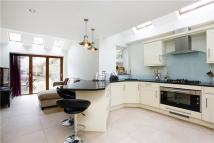 Terraced house to rent in Rockland Road, London...