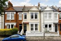Terraced property to rent in Farlow Road, London, SW15
