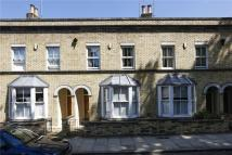 4 bed Terraced home to rent in Dyers Lane, Putney...