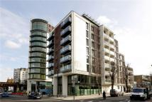 2 bedroom house in Stamford Square, London...